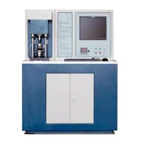 10G微机控制高温端面摩擦磨损试验机