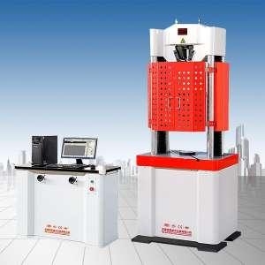微机控制液压弯曲试验机