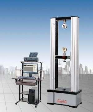 600KN弹簧支吊架专用测试台