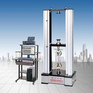 DW-50E微机控制包装箱压力试验机